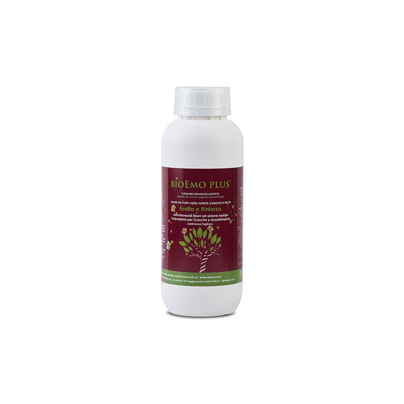 BIOEMOPLUS® Concime organico effettivo