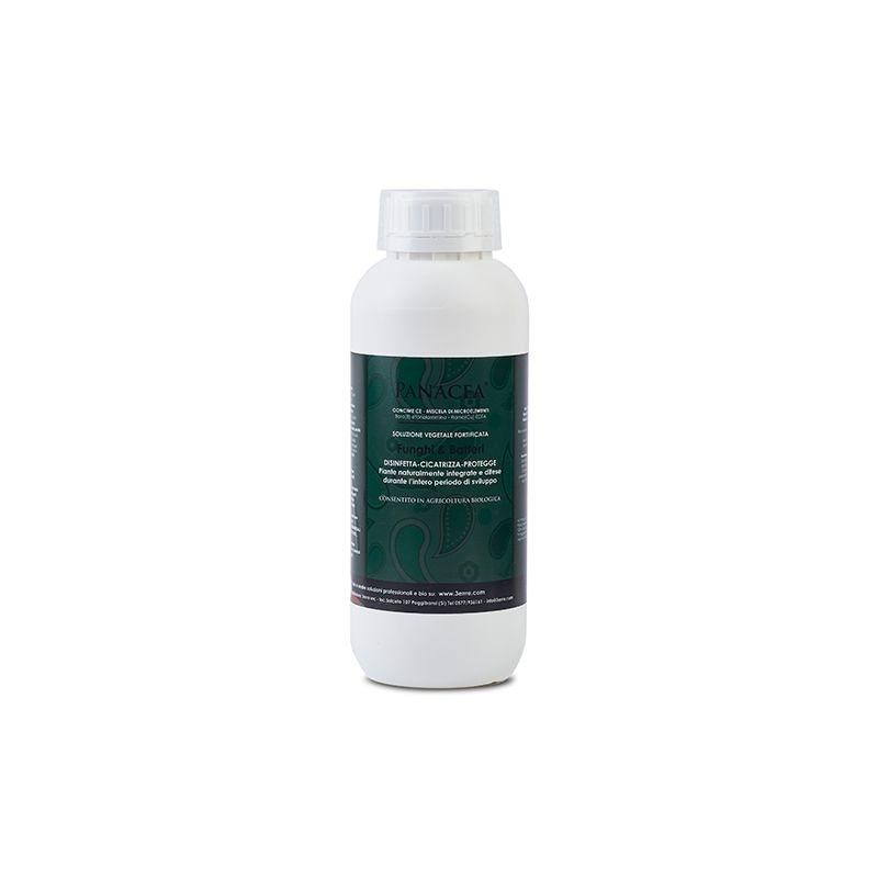 PANACEA® soluzione anti-fungina