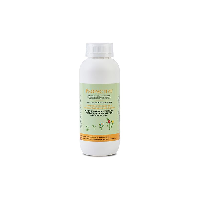 PROPACTIVE® Biostimolante vegetale